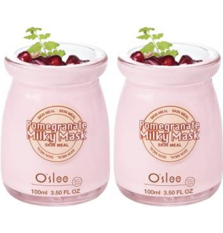 Pomegranate Milky Mask (1+1)