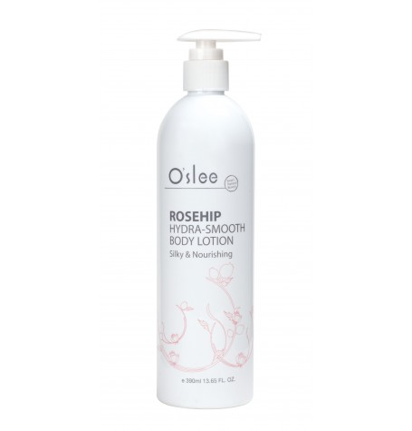 Rosehip Hydra-Smooth Body Lotion