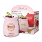 Pomegranate Milky Mask