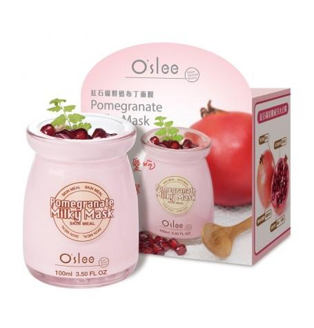 9.9 Pomegranate Milky Mask