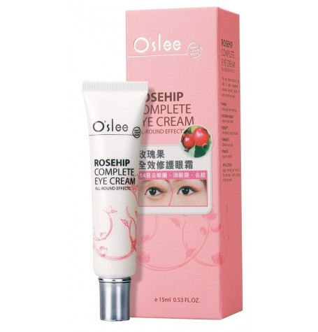 Rosehip Complete Eye Cream