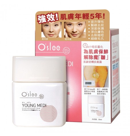 Young Medi De-age Antioxidant Cream