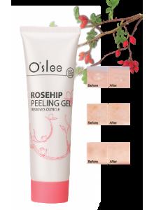 Rosehip Peeling Gel